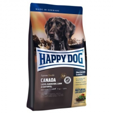 Happy Dog supreme Sensible Canada - 12,5 kg kutyaeledel