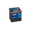 Exide Excell 12V 44Ah jobb+ autó akkumulátor EB440