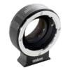 Metabones Speed Booster ULTRA Olympus OM to Fuji X
