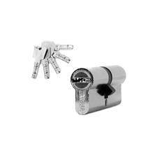 NEMMEGADOTT zárbetét 35/35mm fúrásv. 5K fúrt kulcs TITAN K5 zár és alkatrészei
