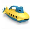 Green Toys tengeralattjáró homokozójáték