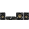 Philips FX55/12 Mikro hifirendszer, FM rádió, USB, Bluetooth, NFC, 720W RMS  (FX55/12)
