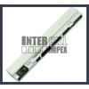 EEE PC X101 Series 2200 mAh 3 cella fehér notebook/laptop akku/akkumulátor utángyártott