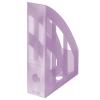 Herlitz Hungária Kft. Herlitz Álló irattartó műanyag A4 Classic Pastell lila