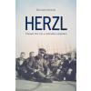 AVINERI,SHLOMO - HERZL - THEODOR HERZL ÉS A ZSIDÓ ÁLLAM ALAPÍTÁSA