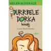 MCDONALD, MEGAN - DURRBELE DORKA BELEVÁG (2015)