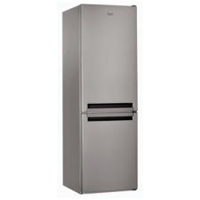 Whirlpool BSNF 8121 OX hűtőgép, hűtőszekrény