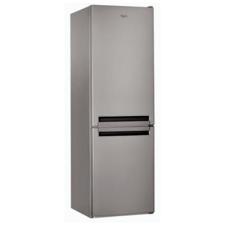 Whirlpool BLF 8122 OX hűtőgép, hűtőszekrény