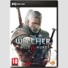 CD Projekt The Witcher 3: Wild Hunt PC