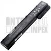 HSTNN-I93C 4400 mAh 8 cella fekete notebook/laptop akku/akkumulátor utángyártott