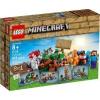 LEGO Minecraft: Crafting láda 21116