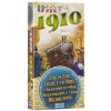 Days of Wonder Ticket to Ride: USA 1910