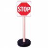 KRESZ-tábla (stop)