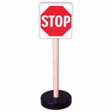 KRESZ-tábla (stop) ajándéktárgy
