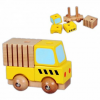 Szétszedhető teherautó (kicsi)