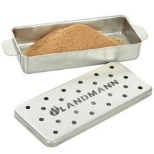 Landmann Füstölő doboz 13958 kerti sütés és főzés