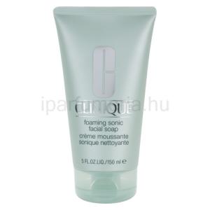 Clinique 3 Steps krémes jól habzó szappan minden bőrtípusra + minden rendeléshez ajándék.