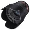 Samyang 50mm f/1.4 AS UMC (Fuji X)