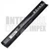ProBook 445 G2 Series 2200 mAh 4 cella fekete notebook/laptop akku/akkumulátor utángyártott