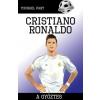 DIGITANART STÚDIÓ BT. Michael Part: Cristiano Ronaldo - A győztes