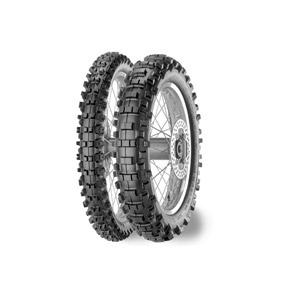 Metzeler MCE6 Days Extreme ( 90/90-21 TT 54M Első kerék )