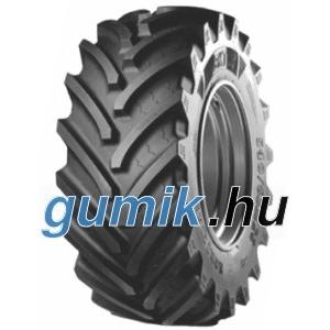 BKT RT657 ( 540/65 R28 152A8 TL duplafelismerés 149D )