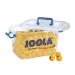 Joola Training Ping pong labda 144db-os kiszerelés - narancs