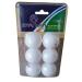 Spartan Ping pong labda 6db-os kiszerelés