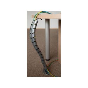 Kábelfelvezető (Műanyag kábelfelvezető csatorna)