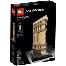 LEGO Architecture  Flatiron New York 21023 lego