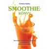Christine Bailey Smoothie-könyv