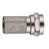 Triax SFC 070; F csatlakozó dugasz RG 6-ra (csavaros)