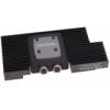 AlphaCool NexXxoS GPX - ATI R9 270 M07 hátlappal