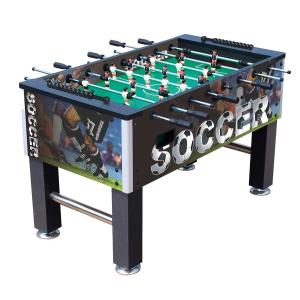 Spartan Senior Wuzzler Match csocsó asztal