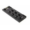 ModMyToys SATA/4-Pin PWM - 6x 4pin PWM Ventilátor elosztó