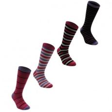 Miss Fiori Miss Fiori női zokni 4 pár/csomag
