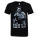 Official férfi póló - Johnny Cash