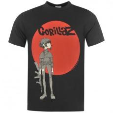 Official férfi póló - Gorillaz