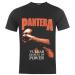 Official férfi póló - Pantera