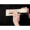 festőszalag Papír ragasztószalag -50'