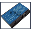 Acer Aspire 9800 Series 4400 mAh