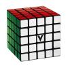 V-Cube V-CUBE 5×5 versenykocka, fekete, egyenes