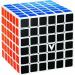 V-Cube V-CUBE 6×6 versenykocka, fehér, egyenes