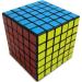 V-Cube V-CUBE 6×6 versenykocka, fekete, egyenes