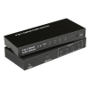SpeaKa Professional Toslink switch távirányítóval, 4x1, SpeaKa Professional