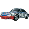 tamiya RC elektromos versenyautó Porsche 1:10 Tamiya Porsche 911 Carrera RSR