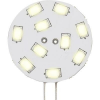 Renkforce LED-es fényforrás, 42 mm12 V G4 1.5 W = 15 W Melegfehér, Renkforce, Renkforce