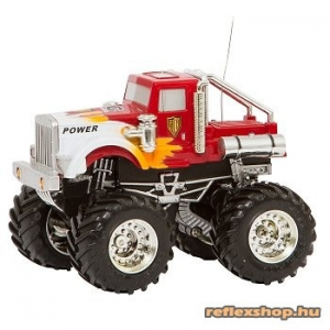 Invento Gmbh RC Mini Off-Road Truck 40 MHz