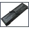 Toshiba Satellite L100 Series 4400 mAh 8 cella fekete notebook/laptop akku/akkumulátor utángyártott