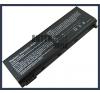 Toshiba Satellite Pro L100 Series 4400 mAh 8 cella fekete notebook/laptop akku/akkumulátor utángyártott toshiba notebook akkumulátor